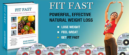 Powerful, effective, natural weight loss
