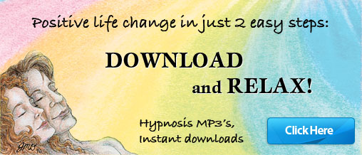 Powerful hypnosis mp3