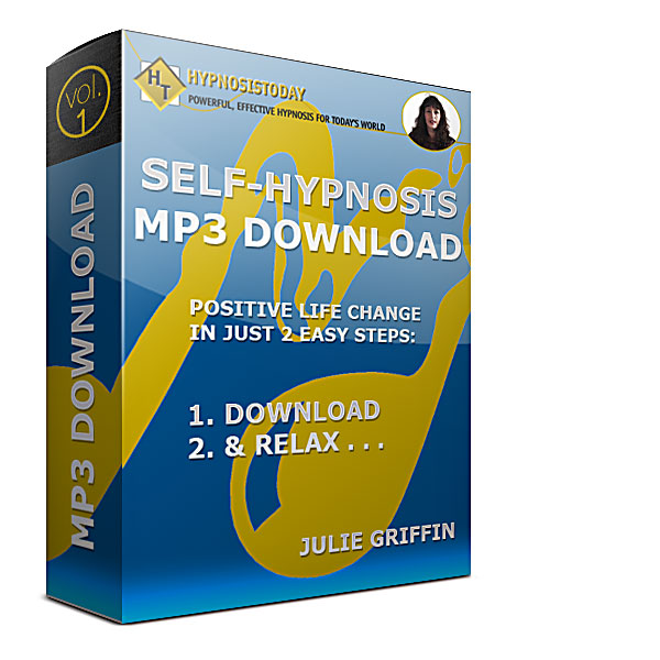Hypnosis MP3 Download