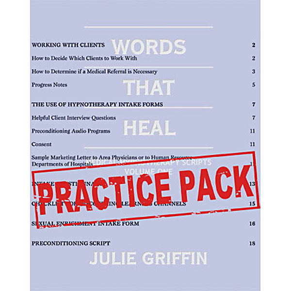 Practice Building Pack
