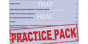 Practice Building Pack